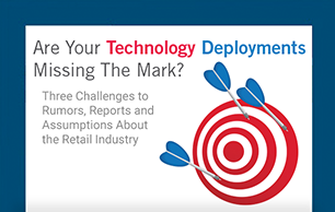 Debunk the Myths about Retail
